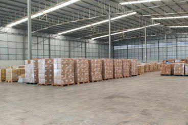 Warehouse BangNa2