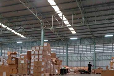 Warehouse Prachin Buri